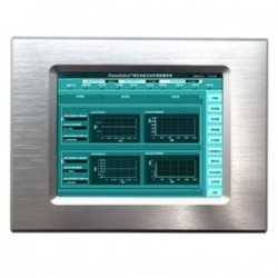 AMG-06PPC01T3 AMONGO Display Technology(ShenZhen)Co.,LTD - панель ПК со светодиодной подсветкой / ЖК-монитор / 640 x 480 / Intel