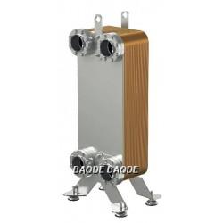 BL series Baode heat exchanger co.,ltd - теплообменник с припаянными пластинами / жидкость/жидкость