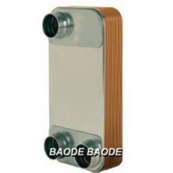 DBL series Baode heat exchanger co.,ltd - теплообменник с припаянными пластинами / воздух/вода