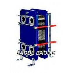 BS series Baode heat exchanger co.,ltd - теплообменник с пластинами / вода/вода / из нержавеющей стали