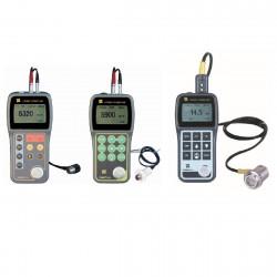 2130/2132/2134 Beijing TIME High Technology Ltd. - толщиномер с цифровым индикатором / ультразвуковой / малогабаритный