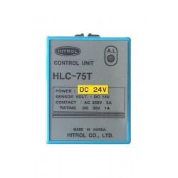 Блок управления датчиками  (контроллер) HLC-75T Hitrol HLC75T