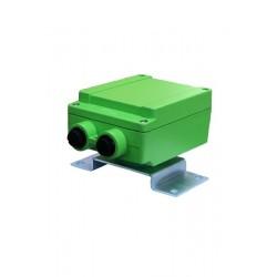 Блок управления датчиками  (контроллер) HLC-96RF-R Hitrol HLC96RFR