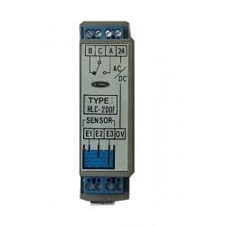 Блок управления датчиками  (контроллер) HLC-200F Hitrol HLC200F