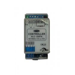 Блок управления датчиками  (контроллер) HLC-200FA Hitrol HLC200FA