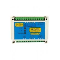 Блок управления датчиками  (контроллер) HLC-300 Hitrol HLC300