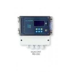 Контроллер уровня HPRC-218-1 Nivelco HPRC2181