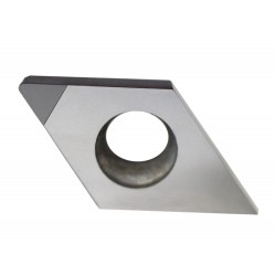 Beijing Worldia Diamond Tools Co., Ltd - режущая пластина для токарной обработки PCD