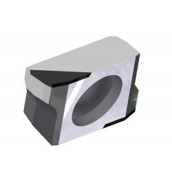 Beijing Worldia Diamond Tools Co., Ltd - резательная пластина для фрезерования / PCD