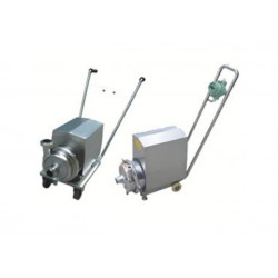 BOSP-Y, BOSP-B BOAO Machinery Company - насос для напитка / электрический / центрифуга / санитарный