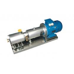 max. 2 900 rpm, max. 0.6 MPa | B BOAO Machinery Company - мешалка с поддонами / партия / для жидкостей / многоуровневая