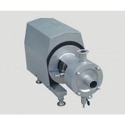 max. 0.35 MPa, 2 900 rpm | BORHP BOAO Machinery Company - мешалка ротор-статор / партия / жидкость / твердое тело / одноуровнева