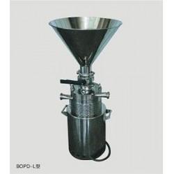 2 800 - 2 900 rpm | BOPD series BOAO Machinery Company - динамическая мешалка / партия / для порошка / для пищевой промышленност