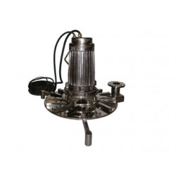 max. 2900 rpm, max. 4 m BOAO Machinery Company - аэратор-смеситель