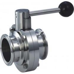 BOAO Machinery Company - клапан дроссельная заслонка / с рычагом