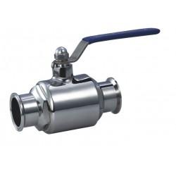 BOAO Machinery Company - клапан со сферическим золотником / ручной / для контроля / для напитка