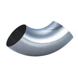 """1 - 6"""" BOAO Machinery Company - БРС для сварки / изогнутое / гидравлическое / из нержавеющей стали"""