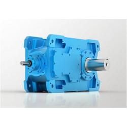 4 - 5000 kW , 2.3 - 900 kNm   H, Boneng Transmission - угловая передача со спиральным коническим редуктором / 90°