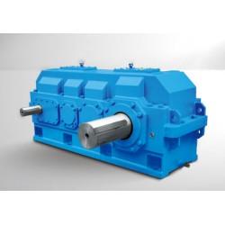 Boneng Transmission - редуктор с винтовой зубчатой передачей / с параллельными валами / для трансмиссии