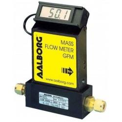 GFM Aalborg Instruments - термический расходомер / массовый / для газа / с цифровым выходом