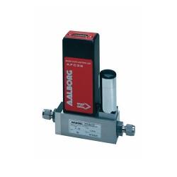 AFC Aalborg Instruments - массовый тепловой регулятор расхода / для газа / точный / из нержавеющей стали