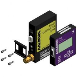 TIO Aalborg Instruments - суммирующий счетчик расход / цифровой / суммирующий счетчик