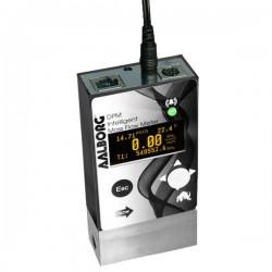 DPM Aalborg Instruments - массовый расходомер / газовый / RS485 / цифровой