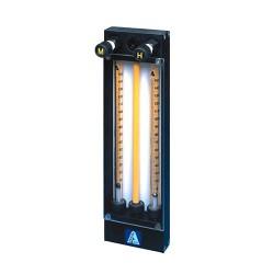 G Aalborg Instruments - расходомер с поплавком / для газа / с прямым считыванием / с несколькими трубками