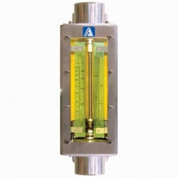 M Aalborg Instruments - расходомер с поплавком / для воздуха / для воды / с прямым считыванием
