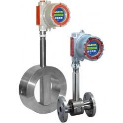 mVX Aalborg Instruments - вихревой расходомер / для пара / для газа / для жидкостей