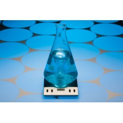 100 - 2 000 rpm | IP64 | MIX 1 2mag AG - магнитное смеситель / цифровое / колбы / компактное