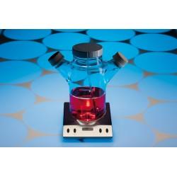 5 - 250 rpm | IP64 | bioMIX 1 2mag AG - магнитное смеситель / цифровое / колбы / компактное