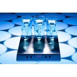 100 - 1 600 rpm | IP64 | MIX 12  2mag AG - магнитное смеситель / цифровое / для мерных стаканов / компактное