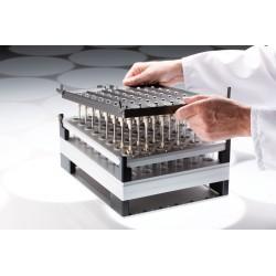 48-fold | bioREACTOR 48 2mag AG - параллельный биореактор / со смесительным резервуаром / для лабораторий
