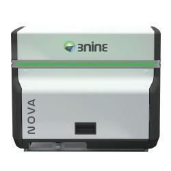 Nova 300 3nine - центрифужный дисковый сепаратор / масляного тумана / для процесса шлифования