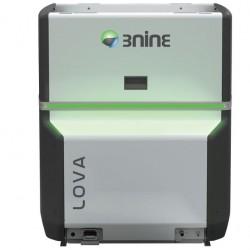 Lova 900 3nine - центрифужный дисковый сепаратор / масляного тумана / для процесса шлифования