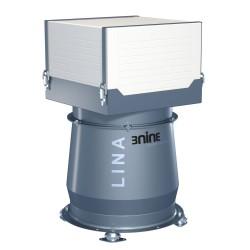 Lina 500 3nine - центрифужный дисковый сепаратор / масляного тумана