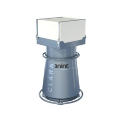 Clara 1000 3nine - центробежный сепаратор / масляного тумана