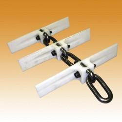 Bolt 'n' Go 4B Braime Components - конвейерная цепь из стали / со звеном / модульная / малошумная