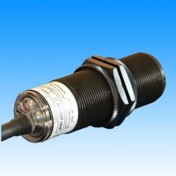 BINSWITCH 4B Braime Components - емкостный датчик приближения / цилиндрический / для опасных зон / ATEX