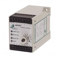 AUE400 4B Braime Components - реле для контроля скорости / на DIN-рейке