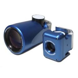 4D Technology - лазерный расширитель / пучка