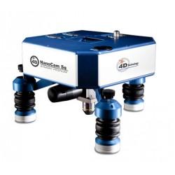 NanoCam Sq 4D Technology - бесконтактный профилометр / шероховатости поверхности / оптический / для измерения плоскостности