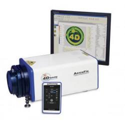 """AccuFiz 4"""" & 6"""" 4D Technology - компактный интерферометр / лазерный"""