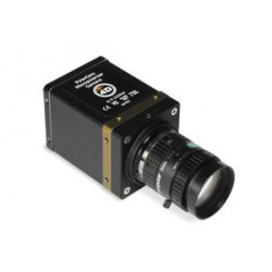 PolarCam™ 4D Technology - камера для наблюдения / многоспектральная / CMOS / CCD