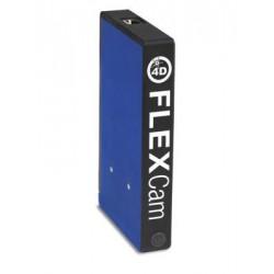 FlexCam 4D Technology - камера с блоком управления и интерфейсом для контроля / многоспектральная / компактная / высокое разреше