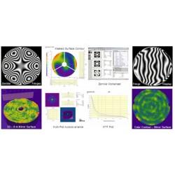 4Sight™ 4D Technology - программное обеспечение оптической интерферометрии
