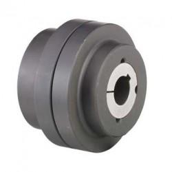G.B series AB TRASMISSIONI - эластичная соединительная муфта / для трансмиссионного вала / из каучука / с фланцем