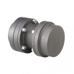 G.P.L series AB TRASMISSIONI - эластичная соединительная муфта / с диском / из каучука / с распоркой
