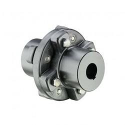 G.P series AB TRASMISSIONI - эластичная соединительная муфта / из каучука / компенсатор / с фланцем